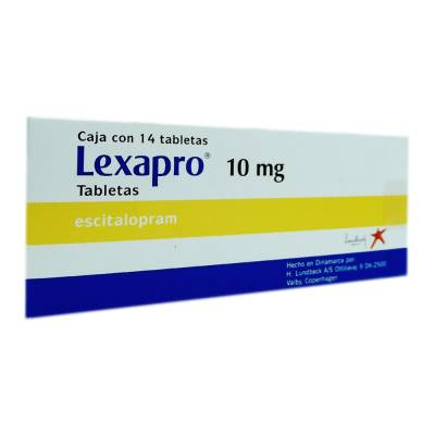 Buy Lexapro online and save your money