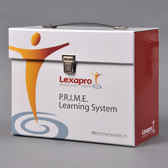 Lexapro and Weight Loss Symptoms